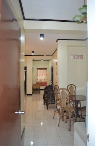 Fully furnished Apartment - Davao City - Wohnung