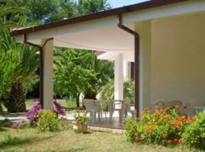 Villa Marciante B&B Salento