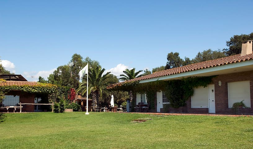 Apart. para Grupos 8 plazas literas - Santa Cristina d'Aro - Huoneisto