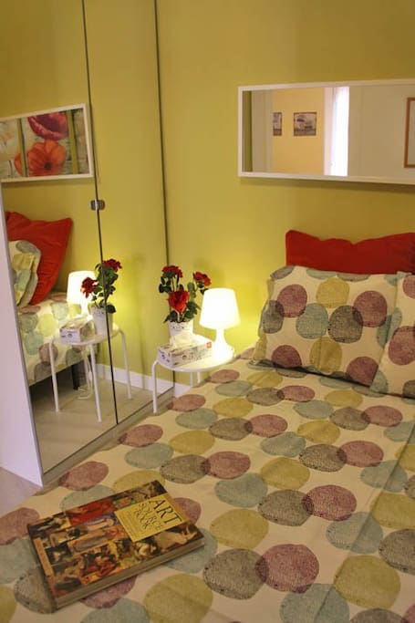 Centro/Apartm/Plaza Mayor/Wifi/cozy
