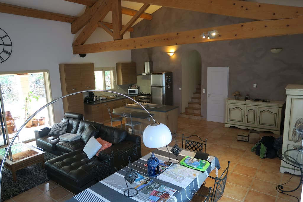 south ard 232 che calm chauvet houses for rent in montan rhone alpes