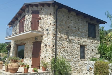 NEW YORK TIMES ELECTS CALABRIA REGION HOW TO VISIT - Roccella Ionica - Villa - 2