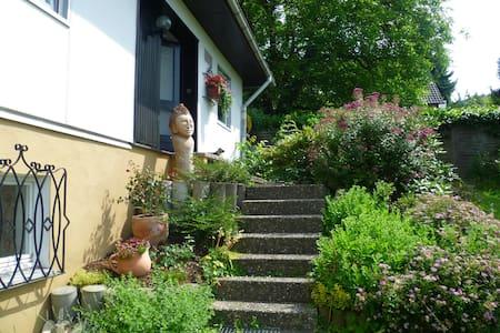Helles ruhiges Haus in Sulzburg - Sulzburg