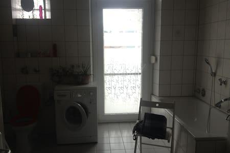Zimmer in einer Wohnung - Bamberg