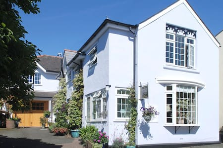 Fords House - Stoke Fleming - Bed & Breakfast