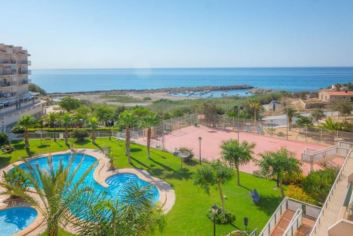 apartment seafront - El Campello