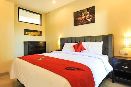 Cozy Guesthouse in Nusa Dua 4