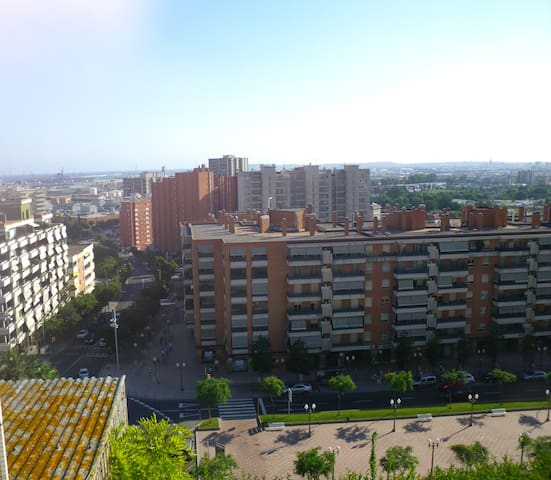ALQUILER HABITACION - Tarragona