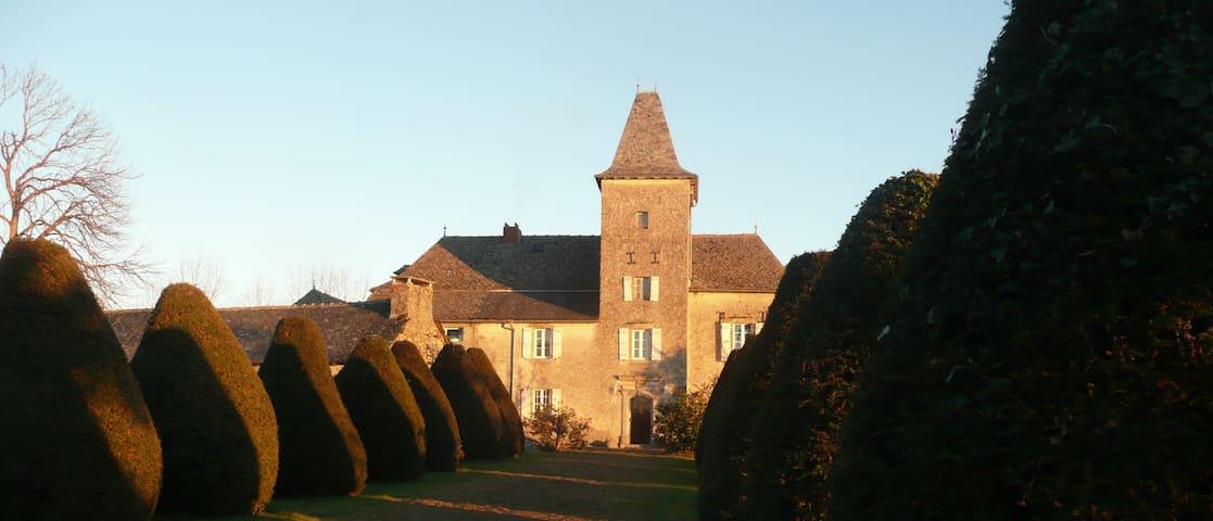Gîte du Domaine de Marsaguettes