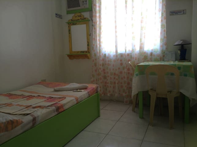 La Vista Pagsanjan Falls Tour> Room wView - Pagsanjan - Apartment