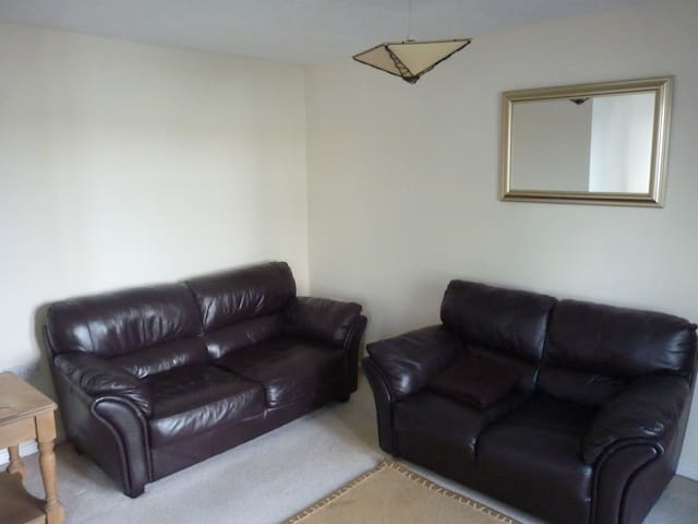 1 Bed Flat Cardiff Bay Water views - Cardiff - Flat