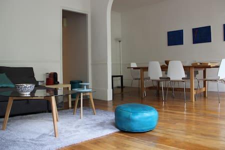 Spacieux appartement 70m2 ParisVIII - Apartmen