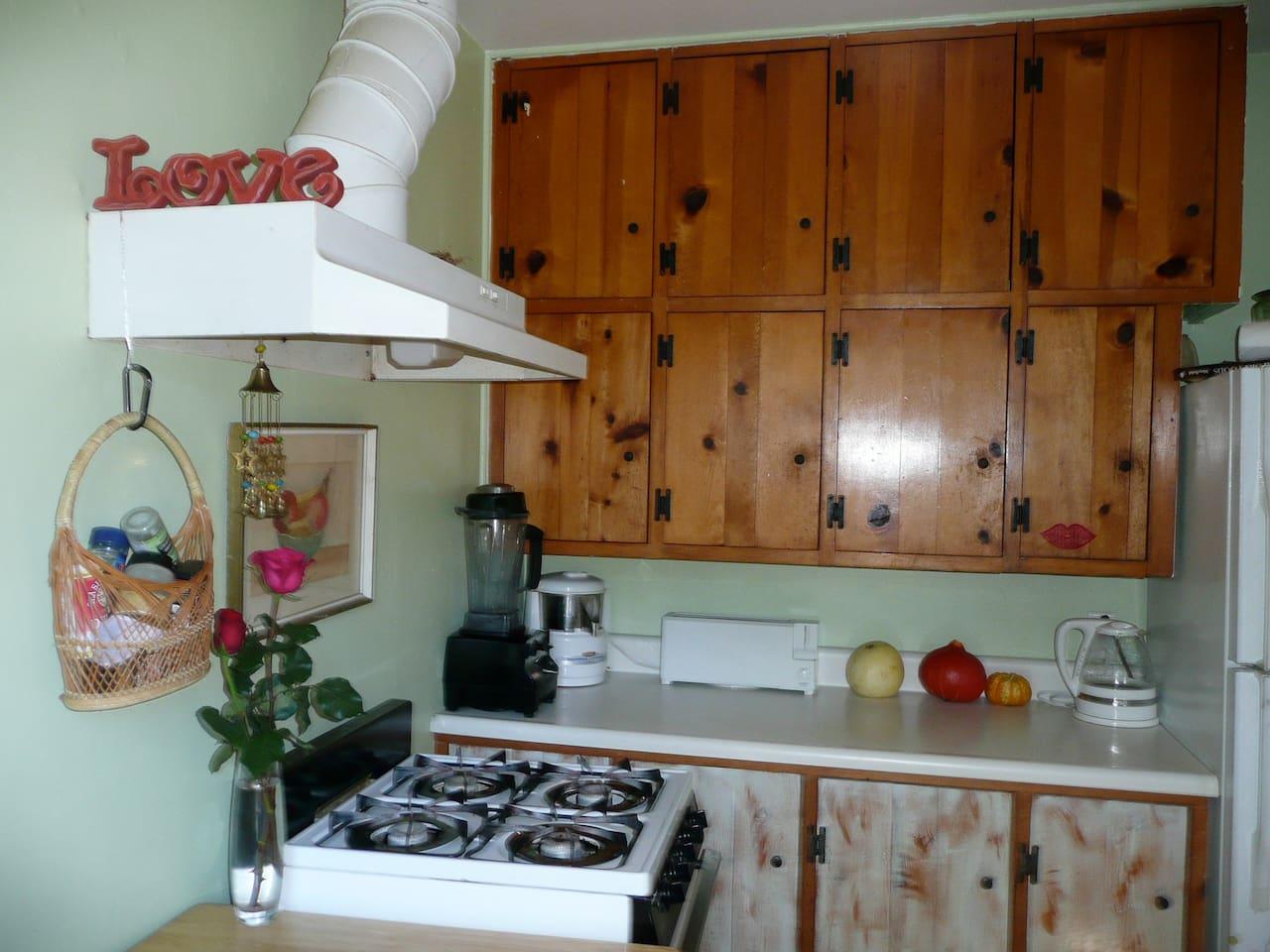 Private Garden Cottage - Sonoma Co
