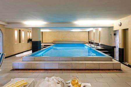 Hotel Fichtenhof ***s - Meransen - Гестхаус