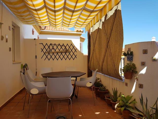 Nice apartment at Zahara de los Atu - Zahara de los Atunes - Apartmen