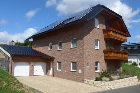 Haus Laacher See - Glees - Appartement