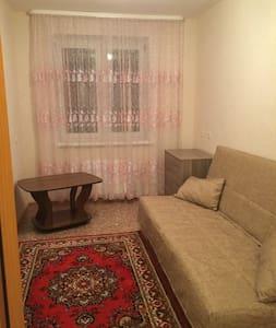Двух комнатная квартира - Уфа