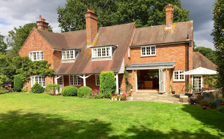 Stunning Coastal Country House - Budleigh Salterton - Дом