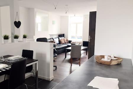 2 bedrooms apartment Lille Center - Lille - Apartmen