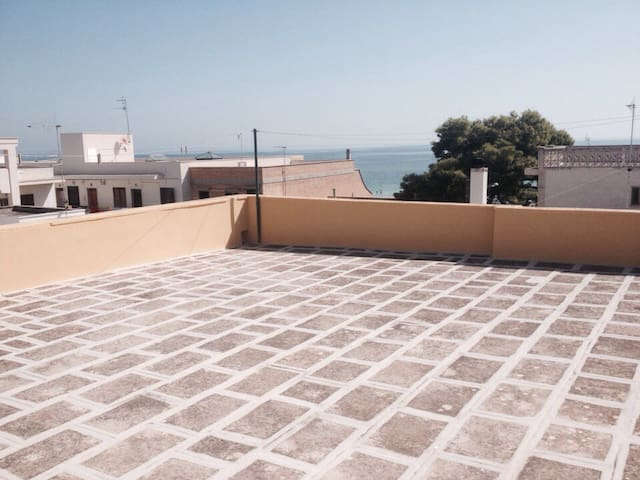 Bell'appartamento 30 mt.dal mare - Torre Canne - Apartment