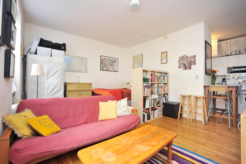 Rooms For Rent Uws