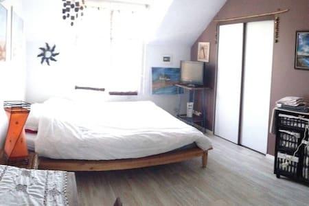 chambre à louer - Gournay-sur-Marne - Maison