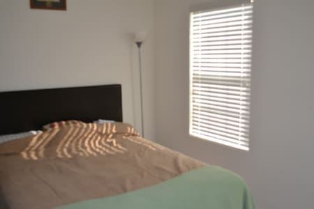 Bedroom in a subdivision - Beach Park
