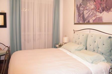 green room - Genua - Wohnung