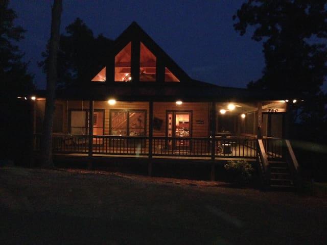 Callaway Cabin - Blue Ridge