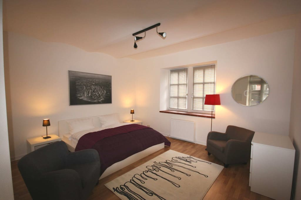 Apartments For Rent In Kaiserslautern Germany