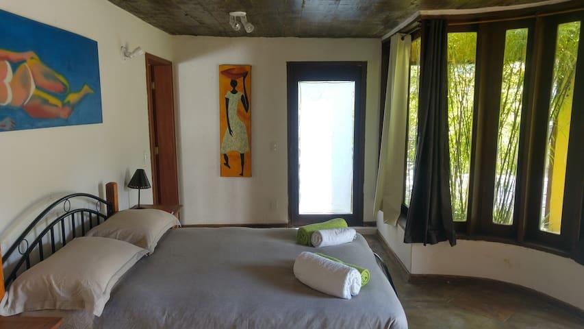 Suite na Santíssima - Tiradentes