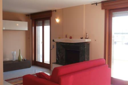 casa terrazze panoramiche - Neviano - Apartment