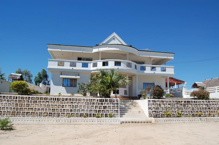 Villa amborovy majunga