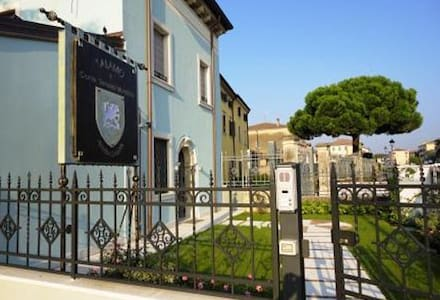 """Talamo B&B"" from 1570. - San Martino Buon Albergo - Bed & Breakfast"