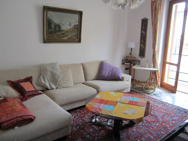Casa in pittoresco paesino Abruzzo - Villalfonsina - Hus
