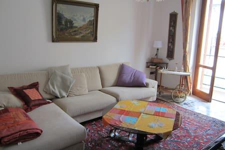 Casa in pittoresco paesino Abruzzo - Villalfonsina - House