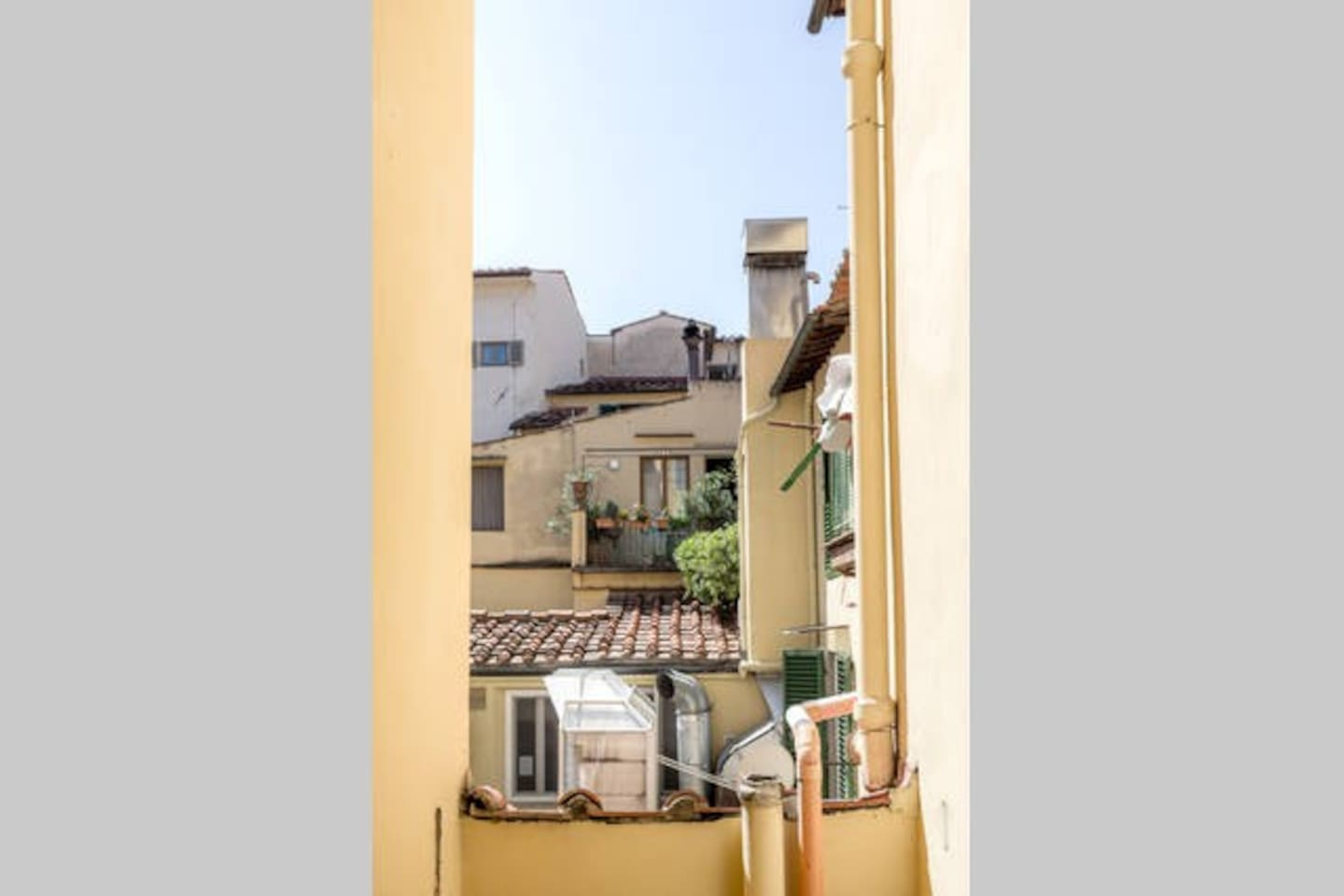 The Heart of Florence Double Room