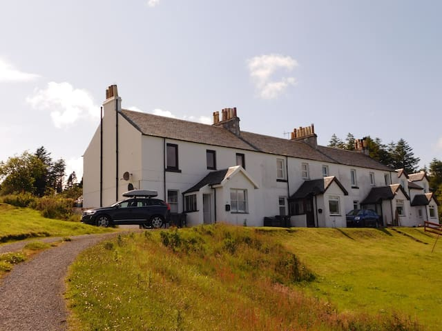13 Distillery Houses, Isle of Islay