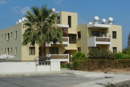 Dora Apartments - Studio - Kissonerga