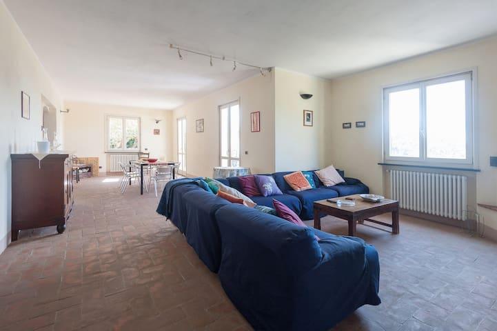 Villa Acquamarina, 5 Terre - Montaretto