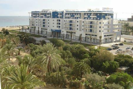 Séjour pieds dans l'eau à louer à Sousse - Sousse - Квартира