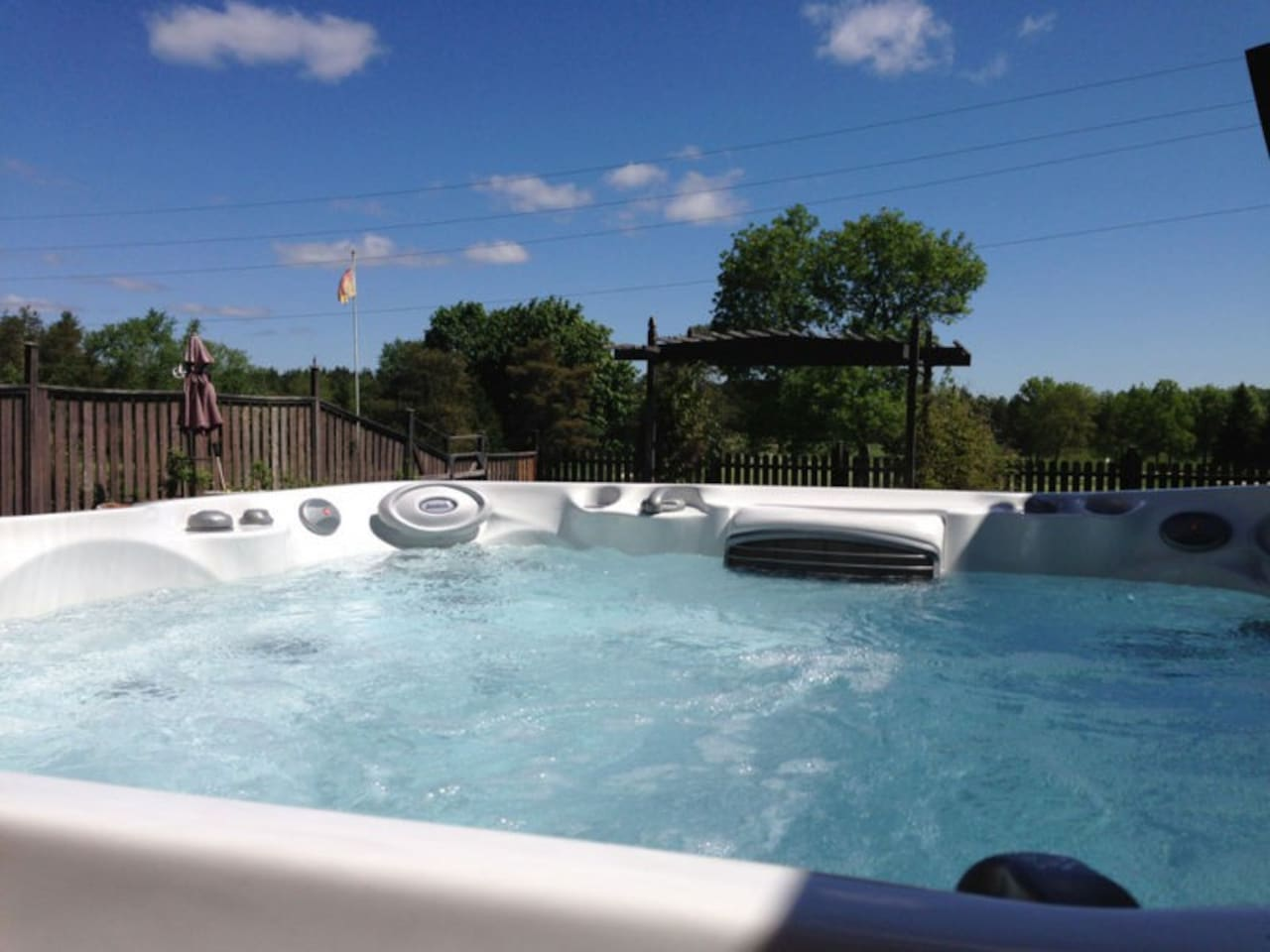 $2,1 Milion dollar home with Spa & Golf Course - Houses for Rent in ...