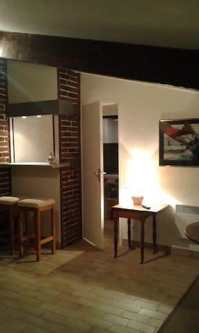 Studio  à Roumoules - Roumoules