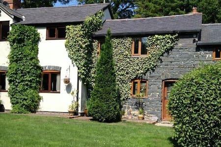 Idyllic rural location Snowdonia SD - Denbigh - Bed & Breakfast