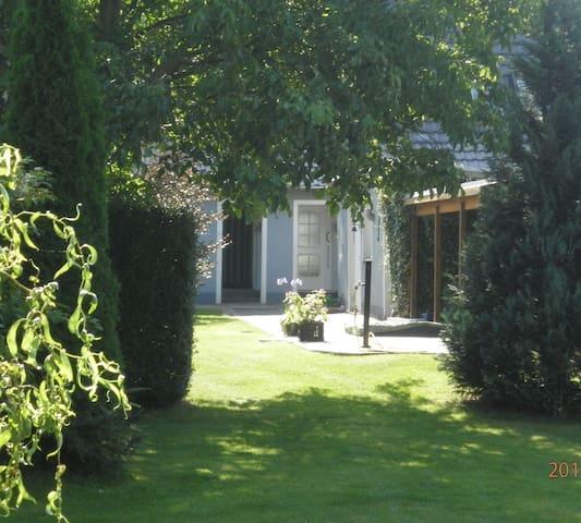 Gästehaus Bockup - Wohnung 1 - Bockup - Appartement