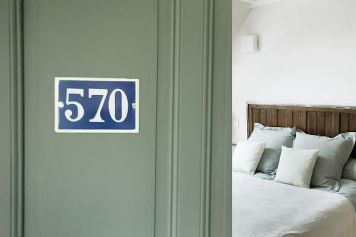 C7Endroit - maison d'hôtes Padirac n° 570