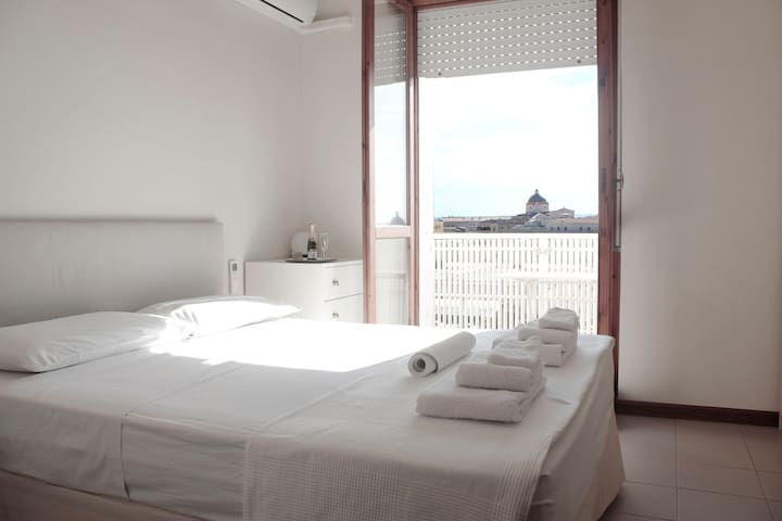 ALGHERO TOP VIEW ROOM *CENTRO*