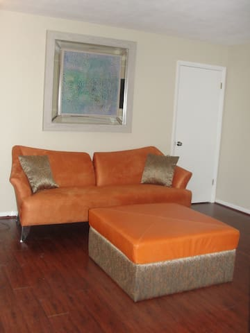 Cosy cottage condo near occoquan - Woodbridge - Departamento