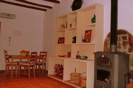 Apartamento con encanto  en Tolva - Tolva