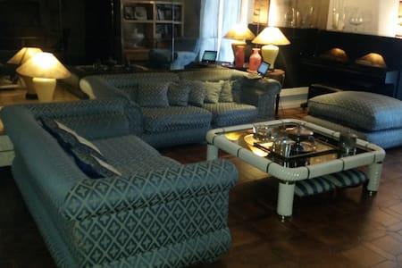 Cozy residence near Rome - Frascati